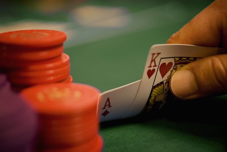 Poker products