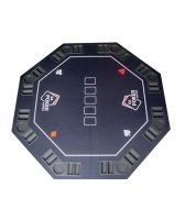 sa poker fold