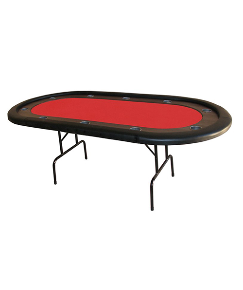 10 seater red poker table ct501 sa poker shop for 10 player poker table top