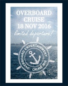 Overboard Poker Cruize