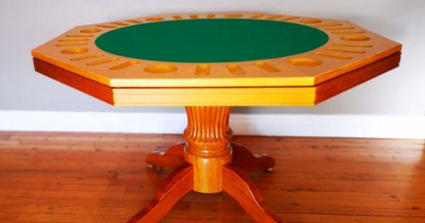 3 in 1 card table  sa poker shop